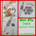 Hot-Fix Crystal Applicator Wand