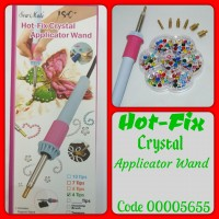 Hot-Fix Crystal Applicator Wand