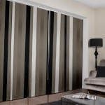 Panel Vertical Blinds