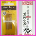 JOHN JAMES TAPESTRY HAND SEWING NEEDLE SIZE 18