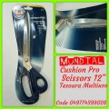 "MUNDIAL CUSHION PRO 12"" BENT TRIMMER"
