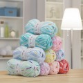 KARTOPU BABY SOFT WOOL