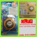 OLFA Revolutionary Chenille Cutter with 60mm Blade