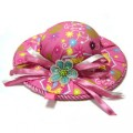 HAT PIN CUSHION - PC-02
