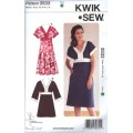 KWIK SEW PATTERNS
