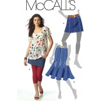 A - McCall`S PATTERNS