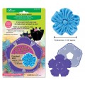 QUICK YO-YO MAKER FLOWER SHAPED(LARGE)