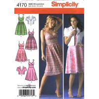 OTHER - SIMPLICITY PATTERN