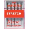 XLASSE STRETCH ASSORTED MACHINE NEEDLES
